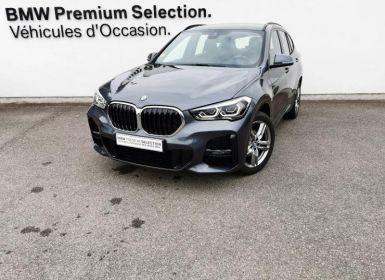 Vente BMW X1 sDrive16dA 116ch M Sport DKG7 Occasion