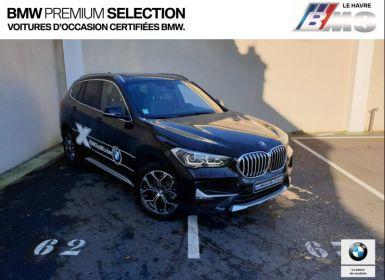 Vente BMW X1 sDrive16dA 116ch xLine DKG7 Occasion