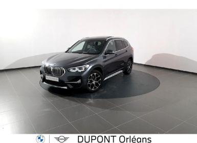 Vente BMW X1 sDrive16dA 116ch xLine DKG7 Euro6d-T Occasion