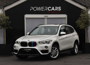 Vente BMW X1 SDRIVE18D | ADVANTAGE | PANO | CAMERA | LED Occasion