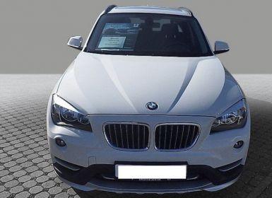 Voiture BMW X1 sDrive18d 143 xLINE Boite auto(05/2015) Occasion