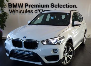 Achat BMW X1 sDrive18d 150ch Sport Occasion
