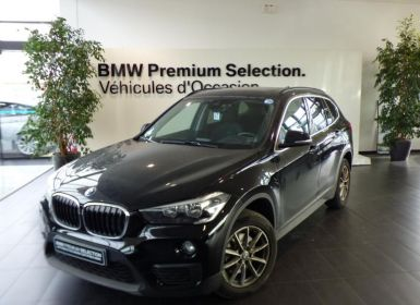 Voiture BMW X1 sDrive18dA 150ch Business Occasion