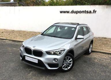 Vente BMW X1 sDrive18dA 150ch Business Occasion