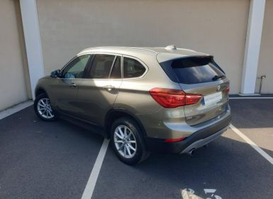 Voiture BMW X1 sDrive18dA 150ch Business Design Occasion