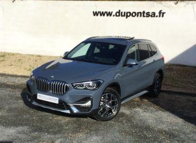 Acheter BMW X1 sDrive18dA 150ch xLine Occasion