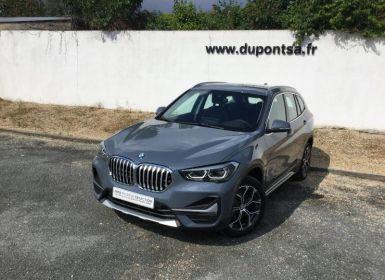 BMW X1 sDrive18dA 150ch xLine Occasion