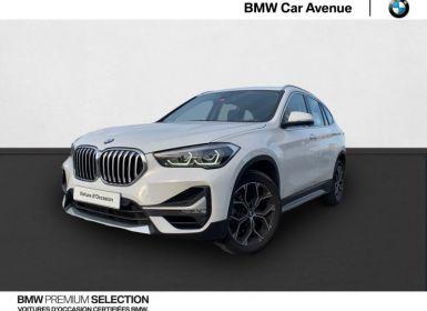 Vente BMW X1 sDrive18i 140ch xLine Occasion