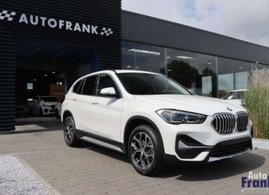 Vente BMW X1 SDRIVE18I - XLINE - AUTO - TREKHAAK - HUD - NAVI + Occasion