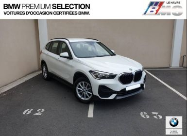 Vente BMW X1 sDrive18iA 140ch Lounge DKG7 Euro6d-T Occasion