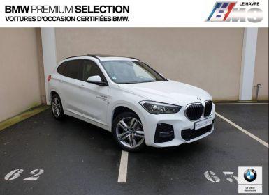 Vente BMW X1 sDrive18iA 140ch M Sport DKG7 Occasion