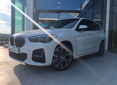 BMW X1 sDrive18iA 140ch M Sport DKG7 Occasion