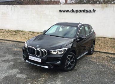 Achat BMW X1 sDrive18iA 140ch xLine DKG7 Occasion