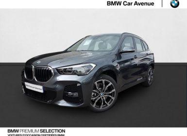 BMW X1 sDrive20dA 190ch M Sport Occasion