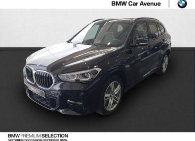 BMW X1 sDrive20dA 190ch M Sport