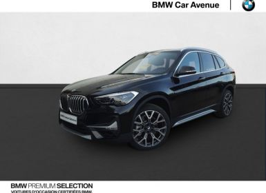 Vente BMW X1 sDrive20iA 192ch xLine DKG7 10cv Occasion