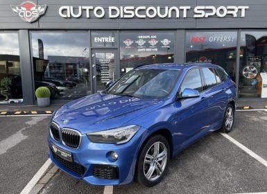 Vente BMW X1 Serie X xDrive18d Pack M Occasion