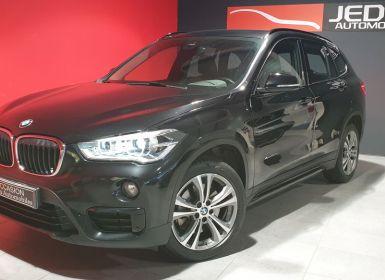 BMW X1 sport xdrive190 cv bva 8