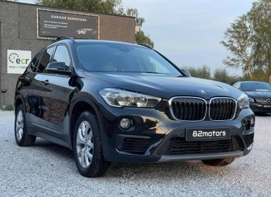 Vente BMW X1 X-Drive Occasion
