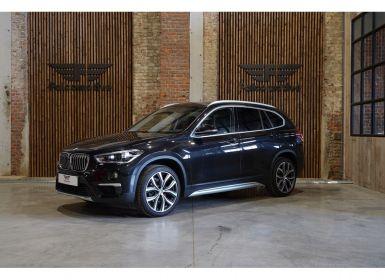 BMW X1 X-Line - Sport - Als Nw - 29965km! Occasion
