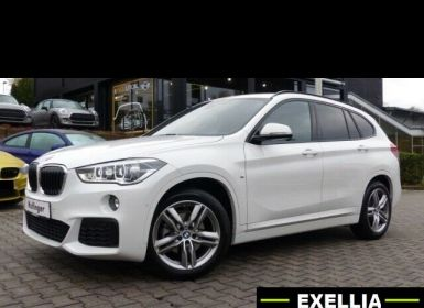 Voiture BMW X1 xDRIVE 18d M Occasion