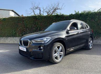 BMW X1 xDrive 18d M Sport toutes options Occasion