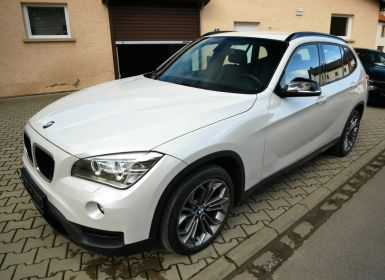 Voiture BMW X1 xDrive 20d Sport Line, Phares xénon, Navigation Professional, Bluetooth, Attelage Occasion
