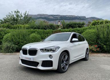 BMW X1 xDrive 25d M Sport BVA F48
