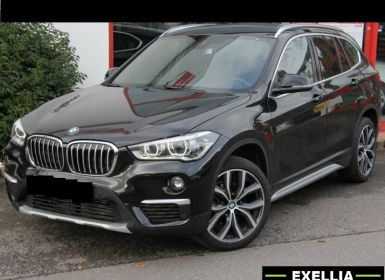 Voiture BMW X1 xDRIVE X-LINE  Occasion