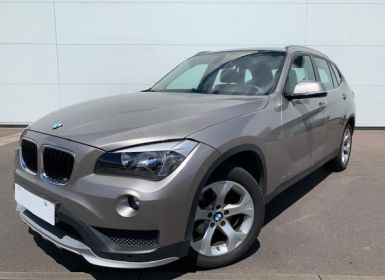 BMW X1 xDrive18d 143ch Lounge Plus Occasion