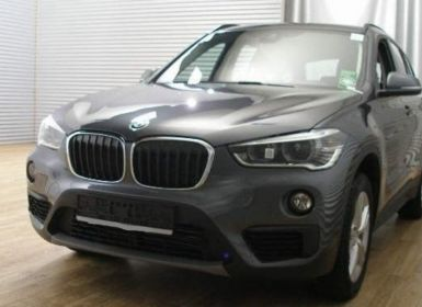 Voiture BMW X1 xDrive18dA 150 Advantage(01/2017) Occasion