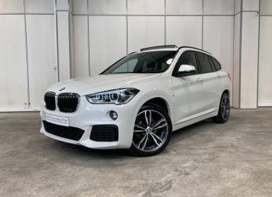 Vente BMW X1 xDrive18dA 150ch M Sport Euro6c Occasion