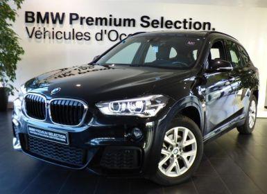 Vente BMW X1 xDrive18dA 150ch M Sport Euro6d-T Occasion