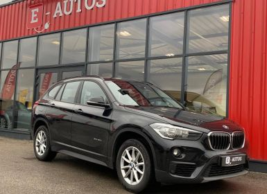 Voiture BMW X1 xDrive20dA 190ch Lounge Occasion