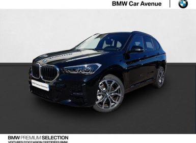Vente BMW X1 xDrive20dA 190ch M Sport Euro6d-T Occasion