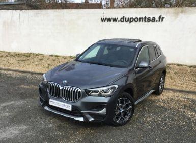 Voiture BMW X1 xDrive20dA 190ch xLine Occasion