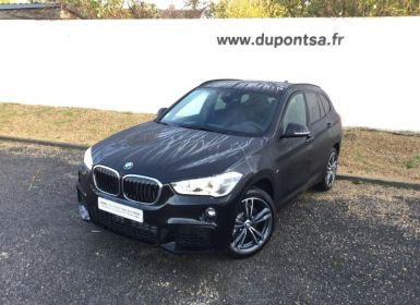Voiture BMW X1 xDrive20iA 192ch M Sport Occasion