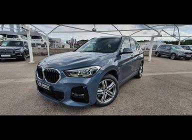 Vente BMW X1 xDrive20iA 192ch M Sport Neuf