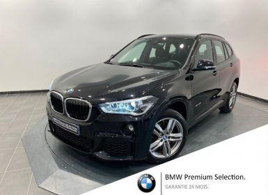 Vente BMW X1 xDrive20iA 192ch M Sport Occasion