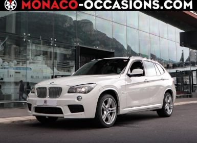 Vente BMW X1 xDrive23dA 204ch Sport Design Occasion