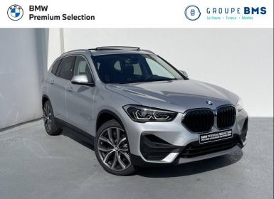 Achat BMW X1 xDrive25eA 220ch Business Design Occasion