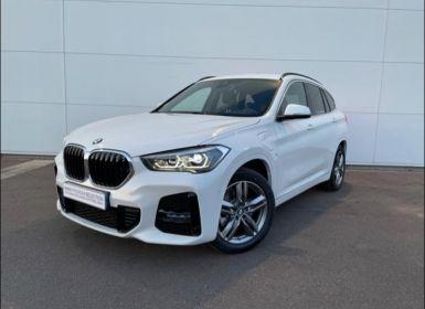 Vente BMW X1 xDrive25eA 220ch M Sport Occasion