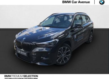 BMW X1 xDrive25eA 220ch M Sport