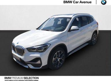 Vente BMW X1 xDrive25eA 220ch xLine Neuf