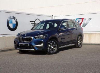 Vente BMW X1 xDrive25eA 220ch xLine Occasion