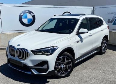 Achat BMW X1 xDrive25eA 220ch xLine Occasion
