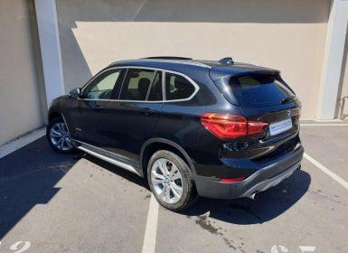Vente BMW X1 xDrive25iA 231ch xLine Occasion