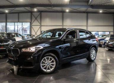 BMW X2 1.5i sDrive OPF - Sportzetels - Gps - 11000.Km Occasion