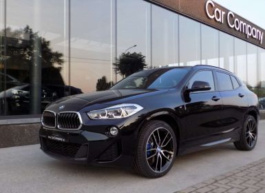 Vente BMW X2 1.5iA sDrive18 - SHADOWLINE - M SPORT - GPS - HEAD-UP Occasion