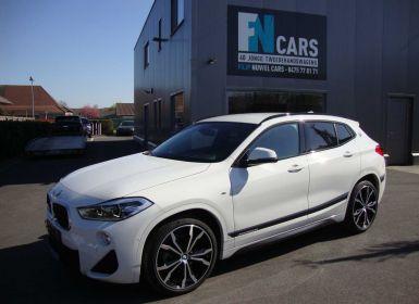 BMW X2 1.8i, aut, M sportpakket, alu 20', 2019, GPS, hifi